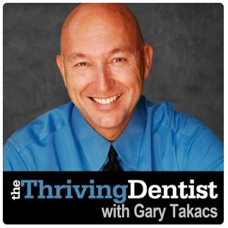 The Thriving Dentist podcast