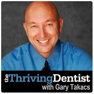 The Thriving Dentist Show podcast
